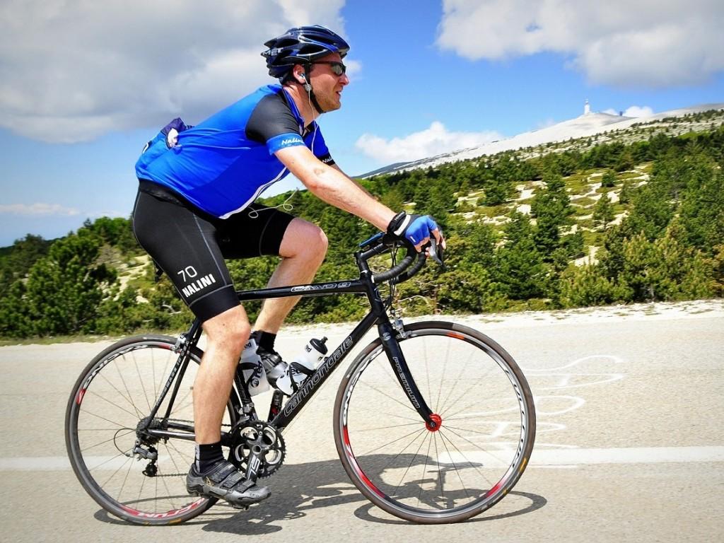beneficios de andar de bicicleta 10 bons motivos imagem destaque