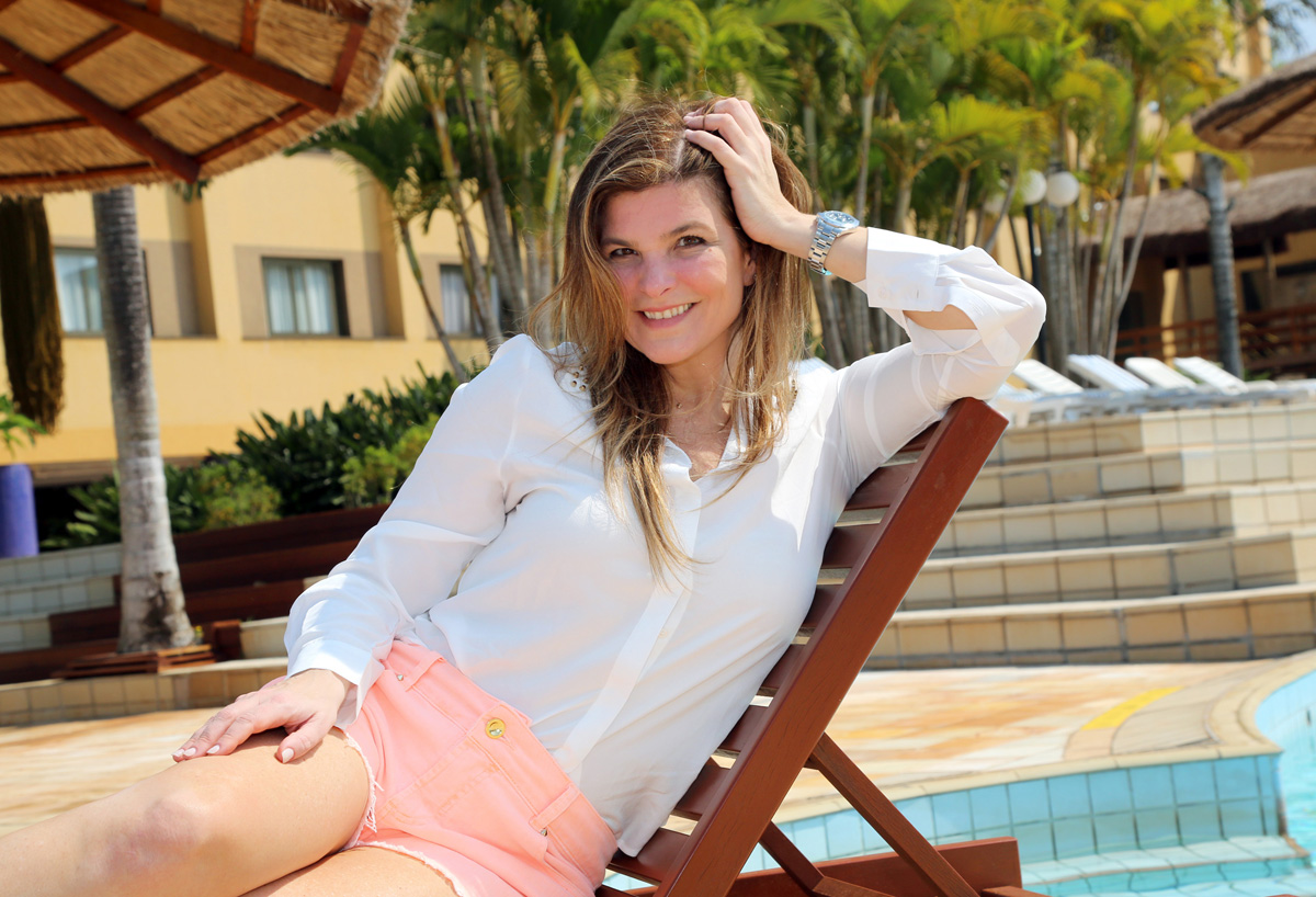 Cristiana Oliveira Nude Photos 96